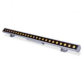 DG5069NET-LED洗墙灯单色七彩全彩DMX512外控RGB线条灯户外防水外墙亮化灯