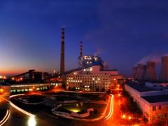 华能国际电力股份有限公司德州电厂-工业照明