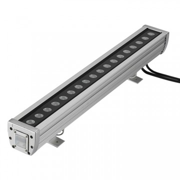 DG5050NET-LED洗墙灯大功率酒店外墙桥梁轮廓线性灯户外防水洗墙灯厂家批发