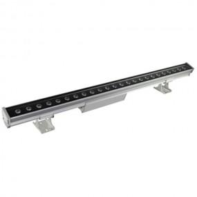 DG5053NET-LED洗墙灯内控外控七彩DMX512线条灯 大功率桥梁射灯线光灯