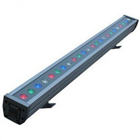 DG5056NET-LED洗墙灯18W24W36W48W72W单色七彩全彩内控外控大功率线条灯桥梁射灯