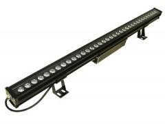 DG5077NET-LED洗墙灯防水户外9w12w18w24w36w48w七彩rgb大功率桥梁投射灯