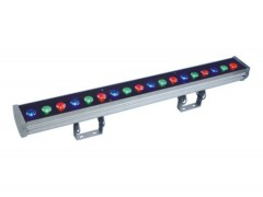 DG5078NET-LED洗墙灯12W15W18W24W36W防水桥梁灯七彩户外线条灯景观灯射灯