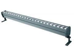 DG5080NET-LED洗墙灯户外线条灯七彩内控洗墙灯24W36W防水亮化工程厂家直销