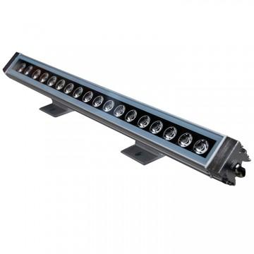 DG5092NET-LED洗墙灯9W12W15W18W24W36W户外防水七彩线条灯桥梁墙体投射