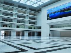 济南龙奥资产运营有限责任公司综合服务楼-室内照明工程