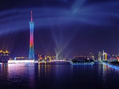 解读城市夜景照明工程规划要素