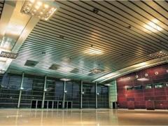 烟台市国际会展中心-室内照明工程