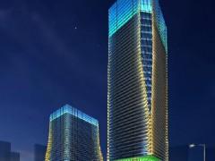城市亮化照明设计原则—亮化照明方案