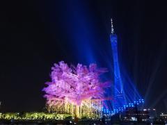 2017广州国际灯光节