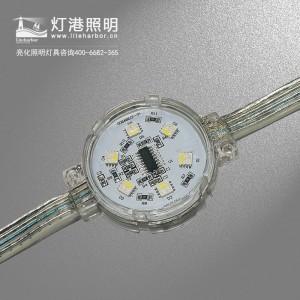 新款LED点光源 户外亮化工程款 LED点光源定制厂家