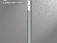 LED 草坪灯 钢化玻璃透光罩柱头灯 价格实惠草坪灯 | 灯港照明