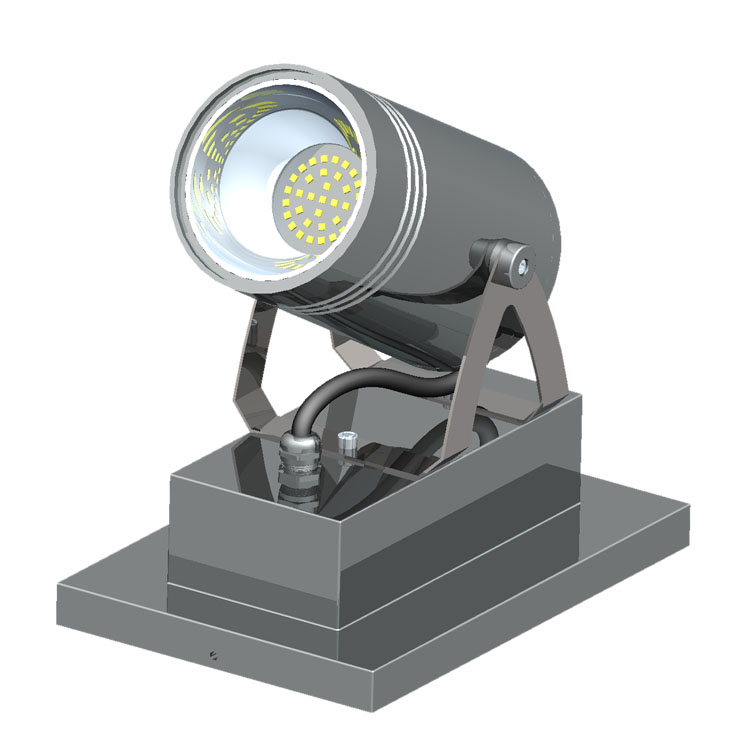 DG5250-LED投光灯