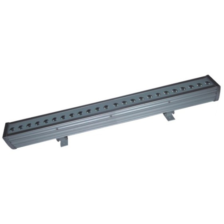 DG5066NET-LED洗墙灯9W12W18W24W36W投射线条灯DC24V户外防水桥梁亮化