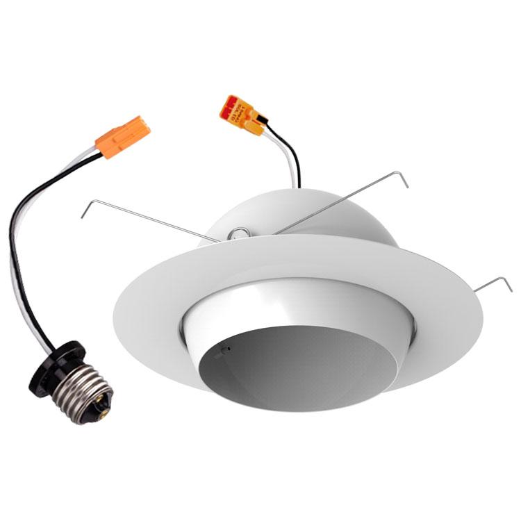 DG0603-02 LED筒灯