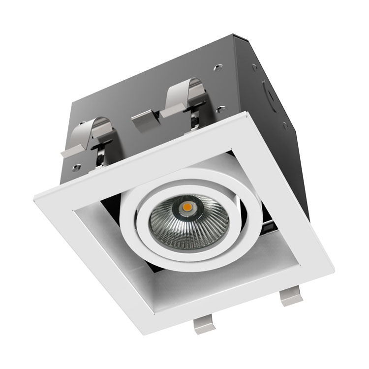 DG4001A LED格栅灯