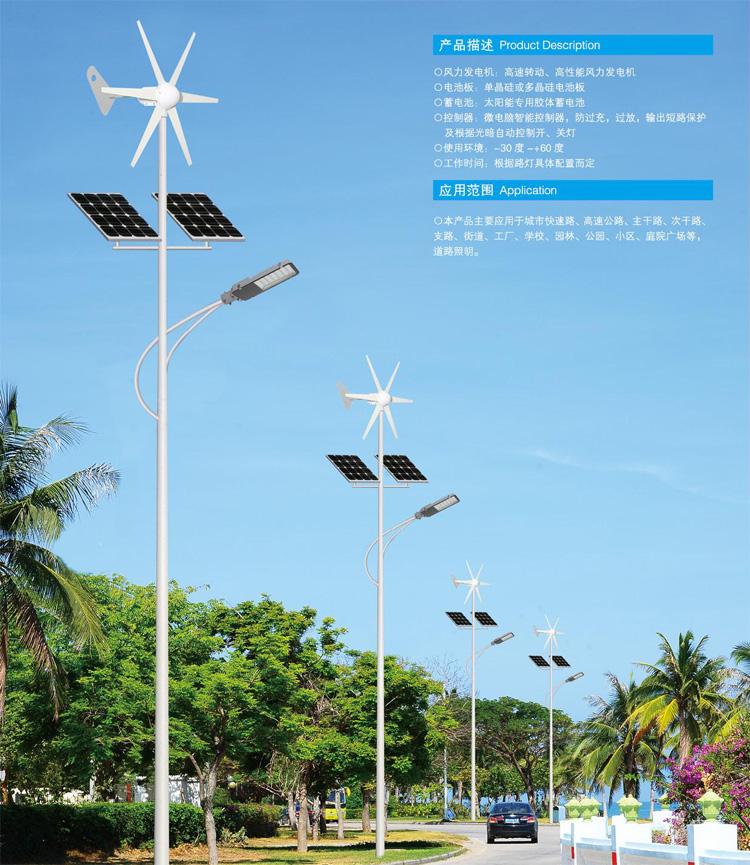 太阳能路灯应用案例-001