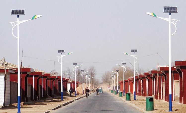 太阳能路灯应用案例-007