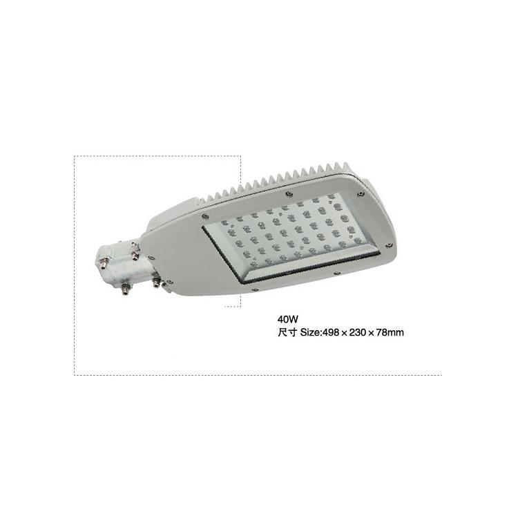 DGA8803-LED路灯