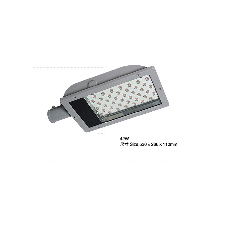 DGA8804-LED路灯
