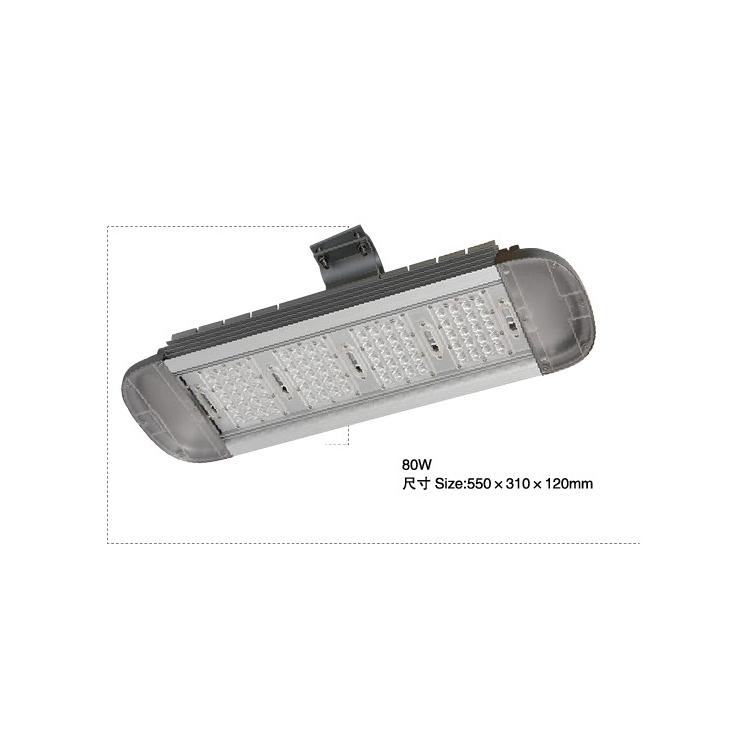 DGA8807-LED路灯