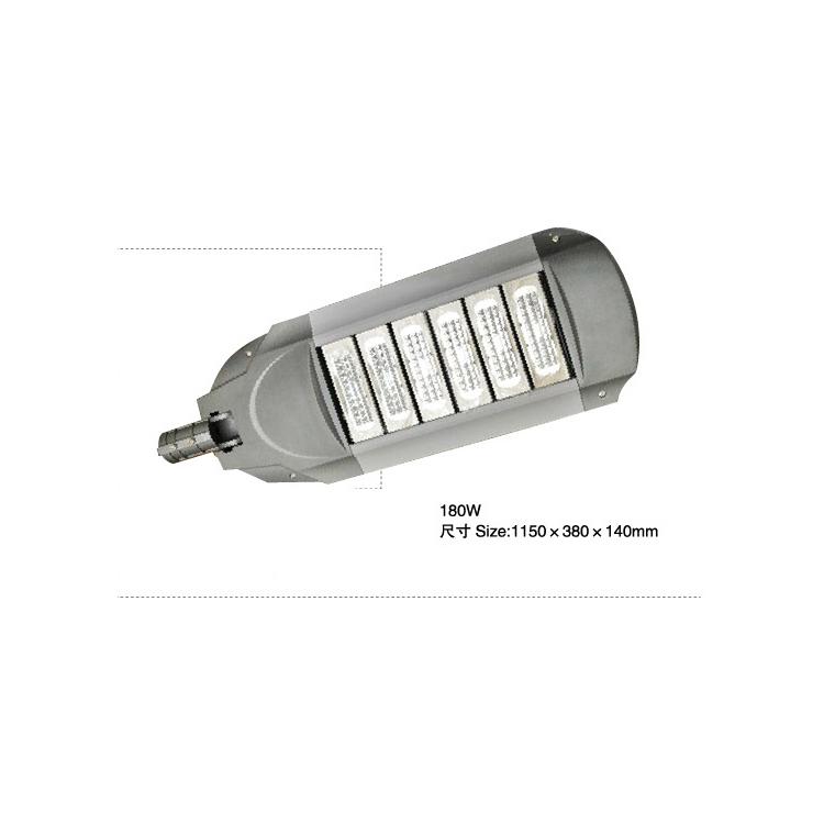 DGA8808-LED路灯