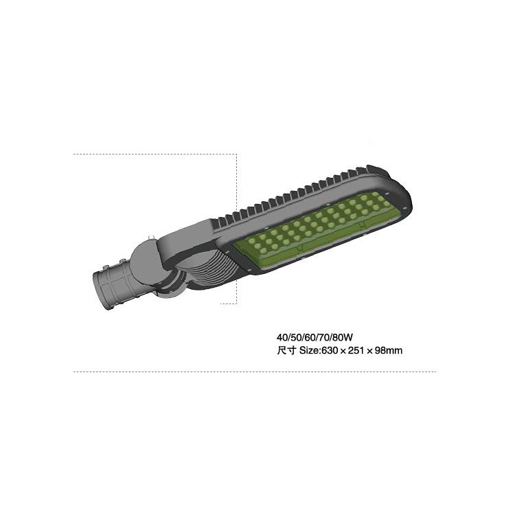 DGA8902-LED路灯