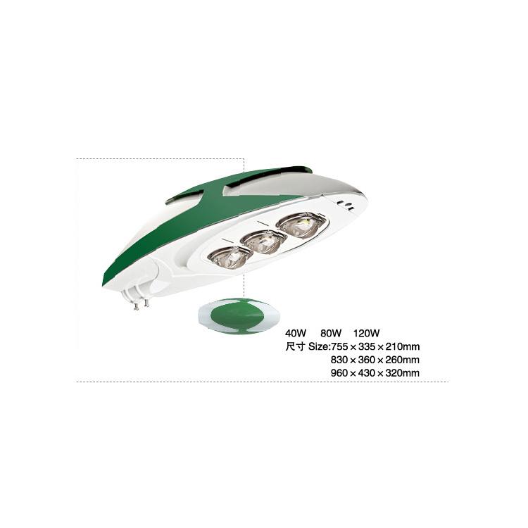 DGA8907-LED路灯
