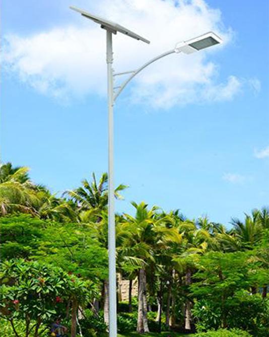DG-A1403 LED太阳能路灯