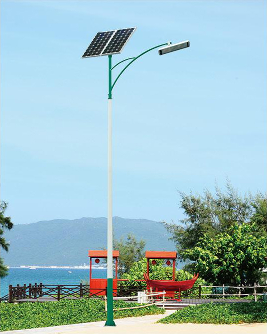 DG-A1503 LED太阳能路灯