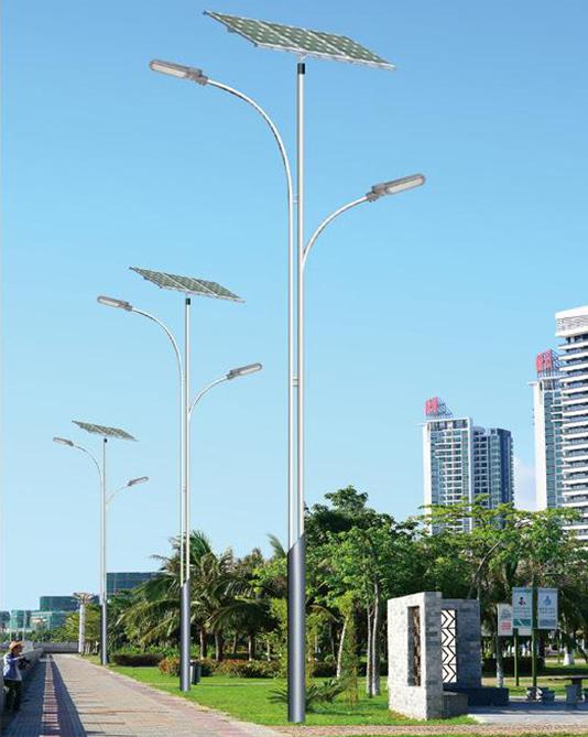 DG-A1802 LED太阳能路灯
