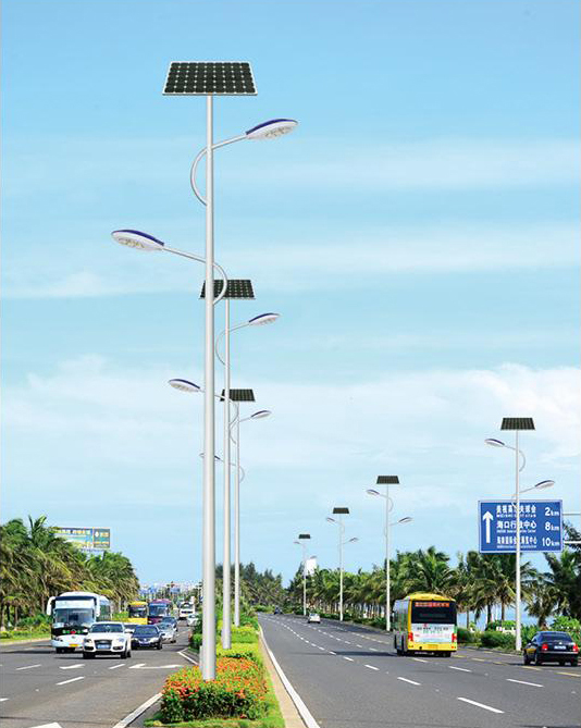 DG-A1902 LED太阳能路灯