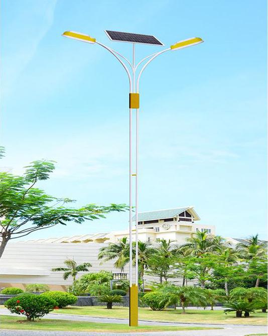 DG-A2102 LED太阳能路灯系列