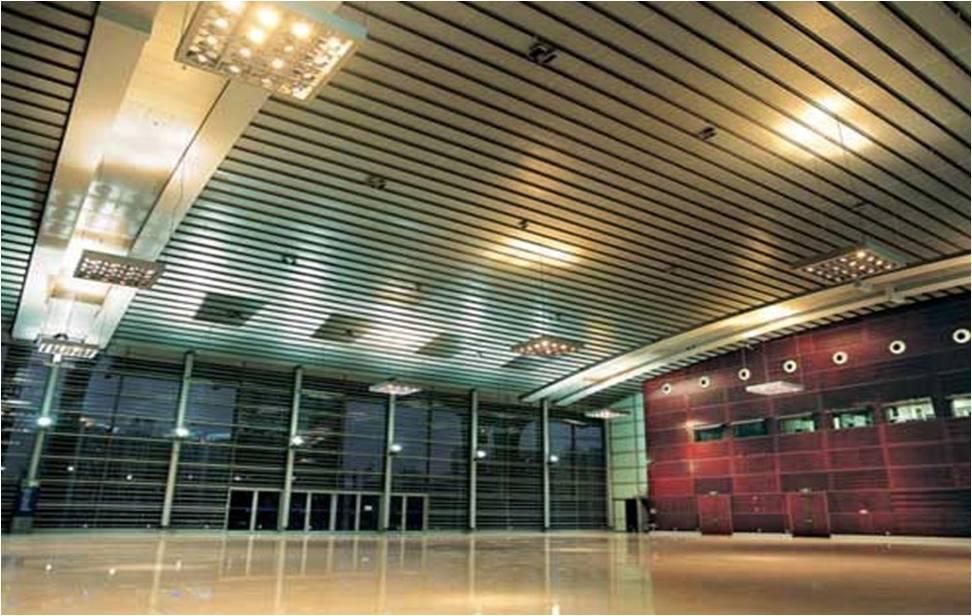 烟台市国际会展中心