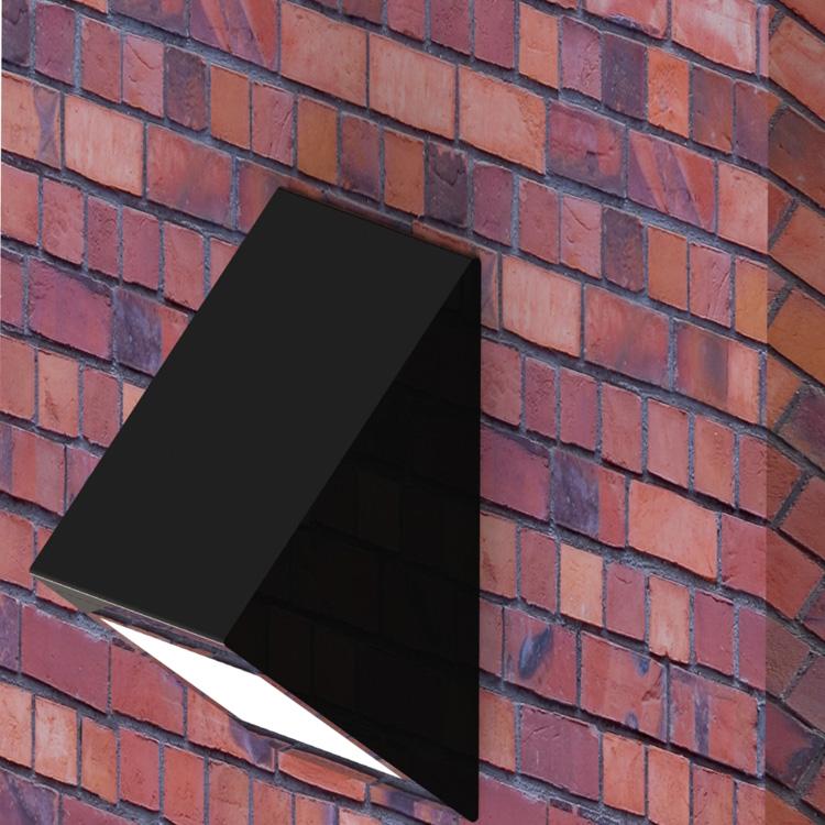 DG5753-LED三角形壁灯