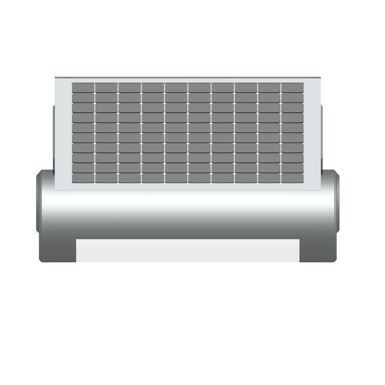 DG5701-LED壁灯太阳能系列