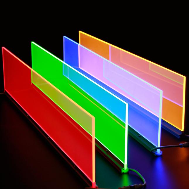 DG5004-LED导光板灯、灯具导光板、led灯导光板