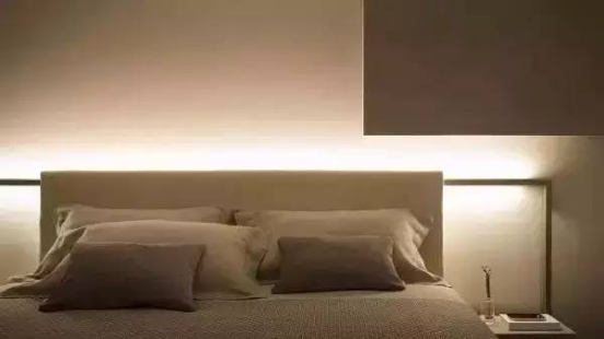 灯港照明教你怎样实现照明设计效果