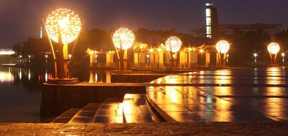 LED景观灯厂家