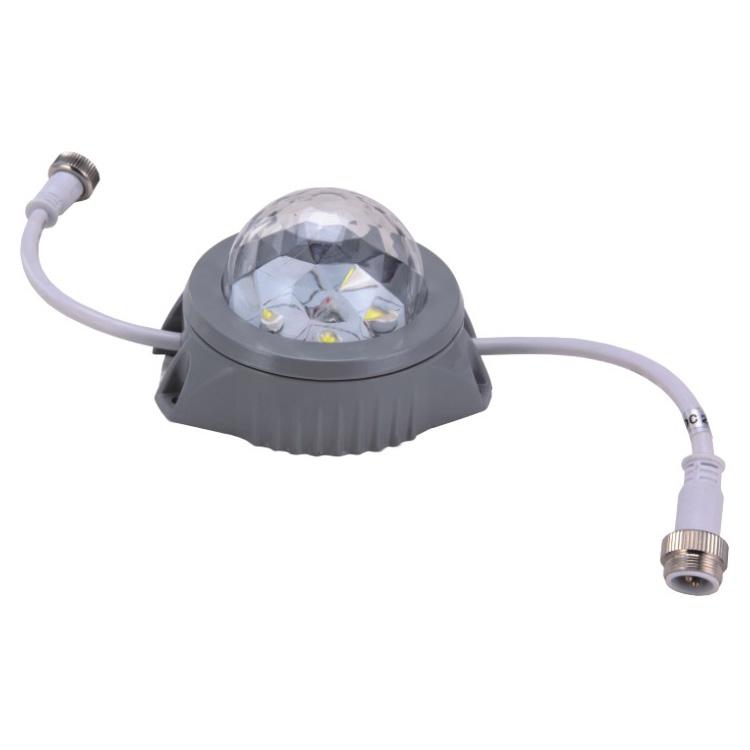 大功率led点光源|点光源led价格|点光源生产厂家|全彩led点光源