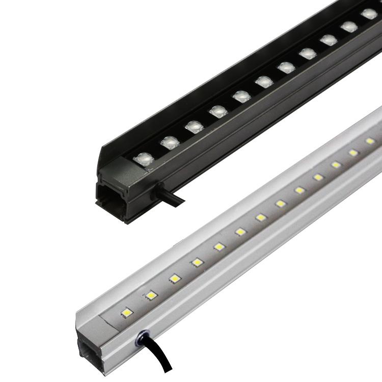 DG2440-LED线条灯18W24W36W户外线条灯亮化工程外墙灯