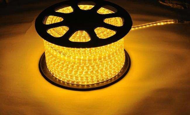 怎么简单检测LED灯?