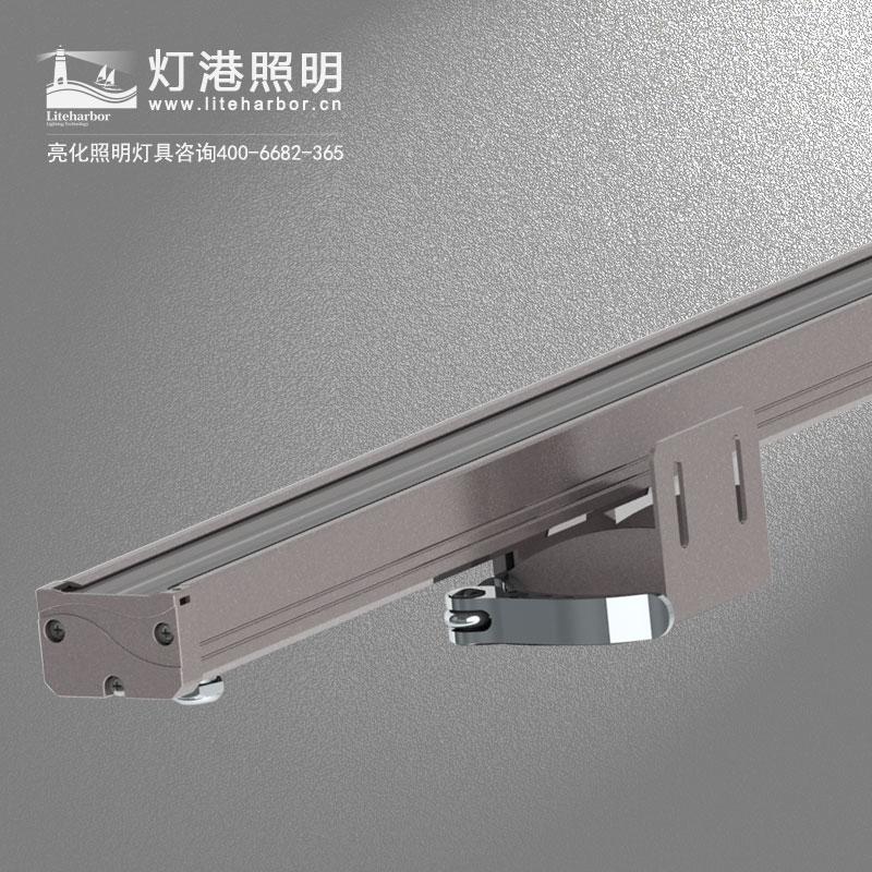 DG5003 LED洗墙灯/RDM DMX512A智能控制 专利款结构防水工程洗墙灯