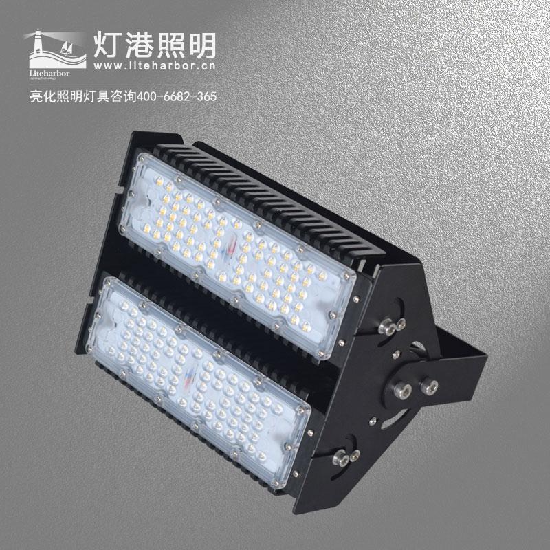 DG5401 LED隧道灯 RDM智能控制系统 光控感应工程款模组隧道灯