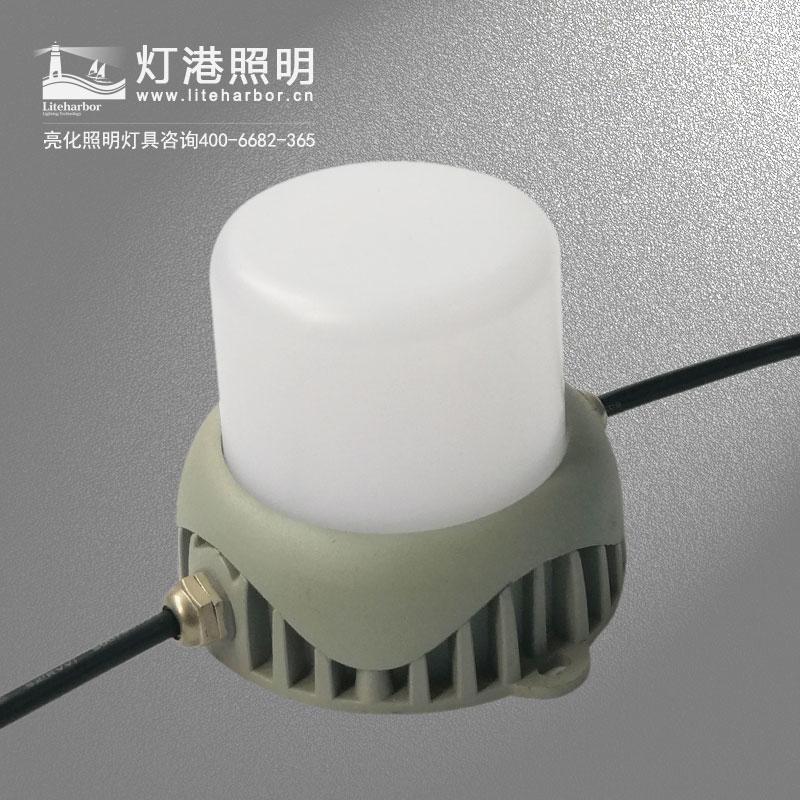 LED点光源灯具定制 LED全彩点光源专业厂家