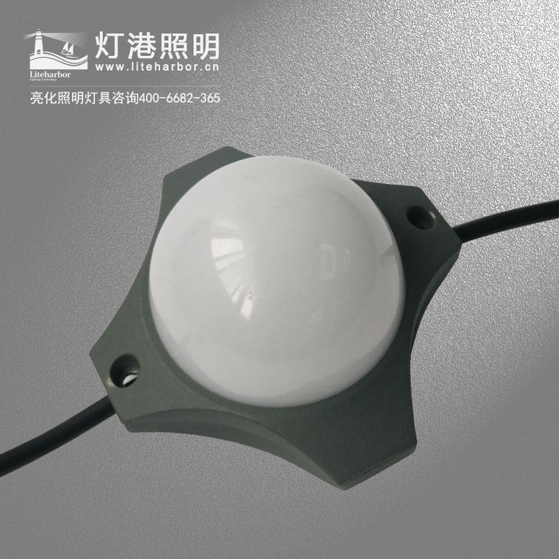 DMX512点光源厂家/户外LED点光源定制/点光源报价/点光源品牌