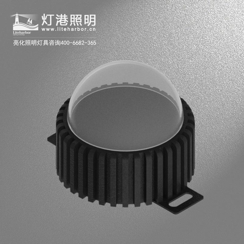 DG6460-LED点光源/小功率点光源/全彩外控点光源/LED点光源报价