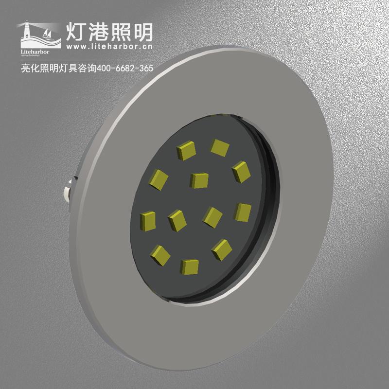 LED台阶面板灯 电影院台阶灯厂家 台阶灯尺寸 电影院台阶灯  灯港照明