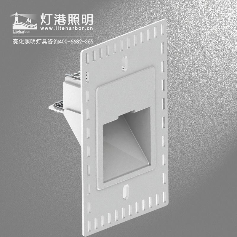 LED室内台阶灯 台阶灯尺寸 台阶灯中式 台阶灯型号| 灯港照明