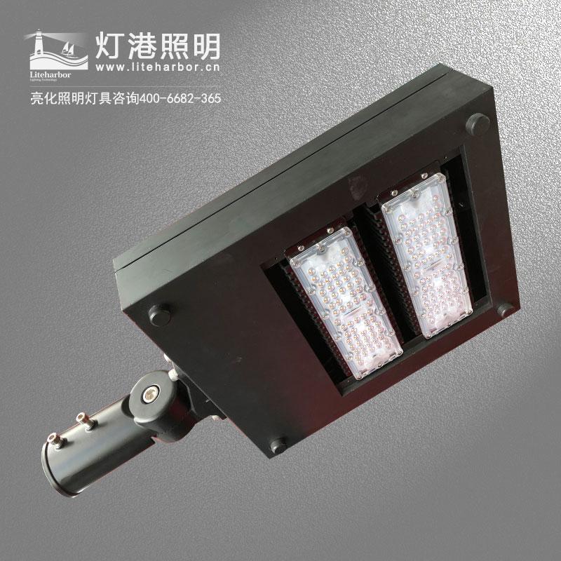 DG5102-LED路(lu)灯(deng) 户外大功率防水道路亮化led路(lu)灯(deng)专业厂家